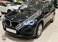 BMW X1 16d Sdrive X Line 116HP