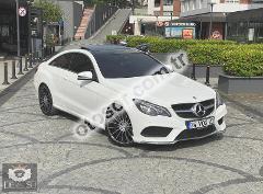 Mercedes-Benz E 250 Cgi 211HP