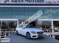 Mercedes-Benz C 180 Avantgarde 7G-Tronic 156HP