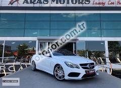 Mercedes-Benz E 250 Amg 7G-Tronic 211HP