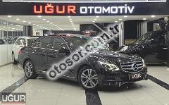 Mercedes-Benz E 250 Premium 211HP