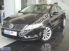 Volkswagen CC 2.0 Tdi Bmt Exclusive Dsg 150HP