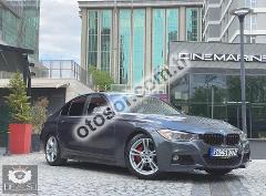 BMW 3 Serisi 320d M Sport 184HP