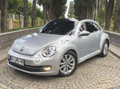 Volkswagen Beetle 1.6 Tdi Design Dsg 105HP