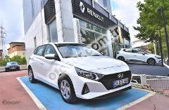 Hyundai I20 1.4 Mpi Jump 100HP 5 Kapi