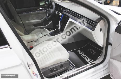 Volkswagen Passat 1.5 Tsi Act Elegance Dsg 150HP