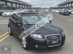 Audi A3 Sportback 1.6 Attraction Tiptronic 102HP