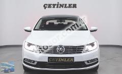 Volkswagen CC 1.4 Tsi Bmt Sportline Dsg 150HP
