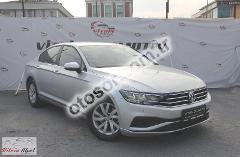 Volkswagen Passat 1.5 Tsi Act Impression Dsg 150HP