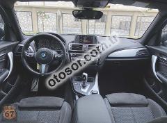BMW 1 Serisi 118i M Plus 136HP