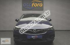 Opel Astra 1.5 D Gs Line 122HP