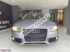 Audi A4 Avant 2.0 Tdi Multitronic 143HP
