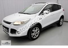 Ford Kuga 1.6 Ecoboost Awd Selective 182HP