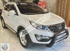 Kia Sportage 1.6 Gsl 135HP