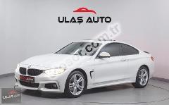 BMW 4 Serisi 420d Xdrive Sport Line 184HP 4x4