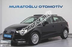 Sportback 1.6 Tdi Ambiente S-Tronic 110HP