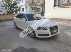Audi A3 Sportback 1.4 Tfsi Ambition 125HP