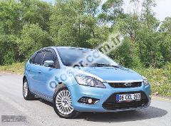 Ford Focus 1.6 Tdci Titanium X 110HP