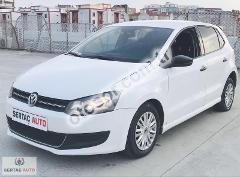 Volkswagen Polo 1.2 Tdi Trendline 75HP