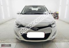Hyundai I20 1.2 D-CVVT Sense 85HP