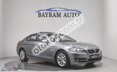 BMW 5 Serisi 520d Premium 190HP