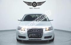 Audi A3 Sportback 1.4 Tfsi Ambition S-Tronic 125HP