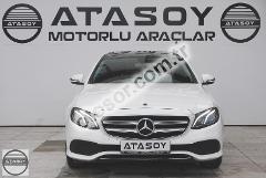 Mercedes-Benz E 180 Avantgarde 9G-Tronic 156HP