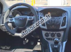 Ford Focus 1.6 Tdci Trend 95HP