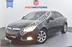 Opel Insignia 2.0 Cdti Edition Active Select 160HP