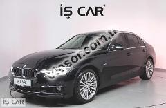 BMW 3 Serisi 318d Luxury Plus 150HP