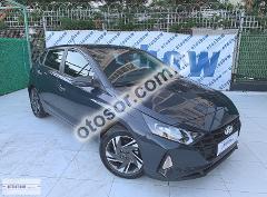 Hyundai I20 1.4 Mpi Style 100HP 5 Kapi