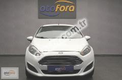 Ford Fiesta 1.25i Trend 82HP
