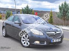Opel Insignia 1.4 Turbo Edition 140HP