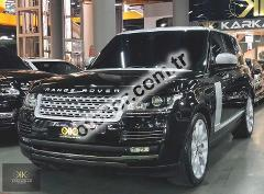 Land Rover Range Rover 3.0 Tdv6 Autobiography 258HP 4x4