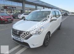 Dacia Lodgy 1.5 Dci ( 7 Koltuk ) Laureate 90HP
