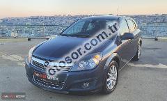 Opel Astra 1.3 Cdti Essentia Konfor Easytronic 90HP