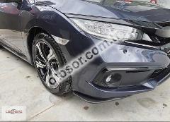 Honda Civic Sedan 1.5 Vtec Turbo Executive Plus 182HP
