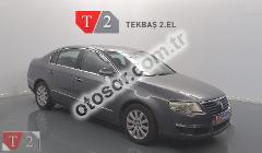 Volkswagen Passat 1.6 Fsi Exclusive Tiptronic 115HP