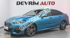 BMW 2 Serisi Gran Coupe 216d First Edition M Sport 116HP
