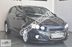 Chevrolet Aveo 1.4 Ltz 100HP