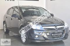 Opel Astra 1.3 Cdti Enjoy Elegance 90HP