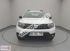 Dacia Duster 1.5 Bluedci 4x2 Comfort 95HP