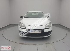 Renault Megane 1.5 Dci Extreme Edc 110HP