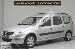 Dacia Logan Mcv 1.5 Dci Ambiance 70HP