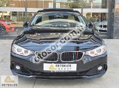 BMW 4 Serisi Gran Coupe 418i Joy 136HP