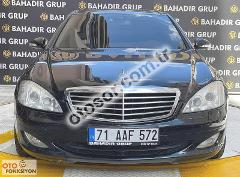 Mercedes-Benz S 320 Cdi 4matic 235HP 4x4