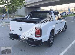 Volkswagen Amarok 2.0 Bitdi 4x4 Canyon 180HP