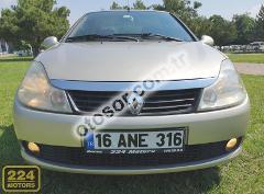 Renault Symbol 1.5 Dci Expression Plus 85HP