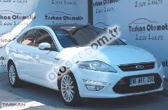 Ford Mondeo 1.6 Tdci Titanium 115HP