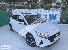 Hyundai I20 1.4 Mpi Style Plus 100HP